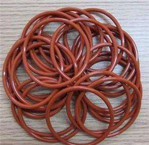 Good Fluorine Rubber O Ring pictures & photos