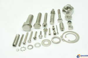 Steel Bolt pictures & photos