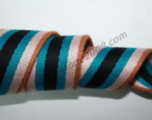 High Quality Rayon Webbing Strap for Bag#1501-64A pictures & photos