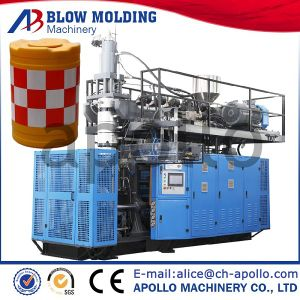 High Quality Road Safety Barrel Blow Molding Machine pictures & photos