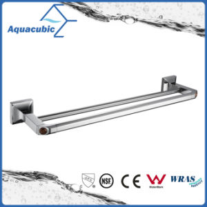 High Quality Brass Double Towel Bar (AA9014B) pictures & photos