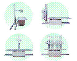 High Frequency 50kw, 150kv Radiography System (HF50-R) pictures & photos