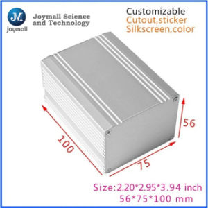 Aluminum Alloy Box for Instrument Packaging pictures & photos