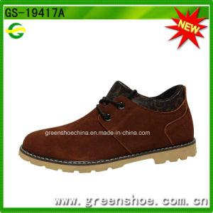 New Shoes Style Men Fashion Shoes Men Shoes Casual pictures & photos