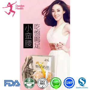 Natural Healthy Slimming Milk Tea for Weight Loss pictures & photos