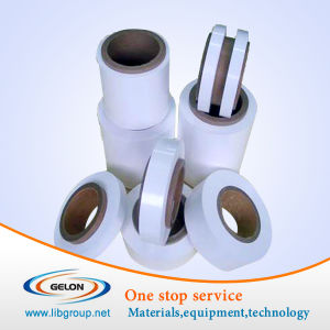 Ceramic Coated Membrane for Separator of Li-ion Battery - Gn-Bsf-16 pictures & photos