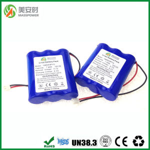 Long Life Lithium 3.7V 7800mAh Battery