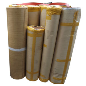 High Temperature Resistance Lamianting Foil for Window Profiles pictures & photos