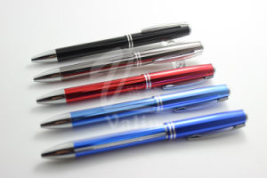 Cheap Promotional (swift) Metal Ballpoint Pen Hot on Sale pictures & photos