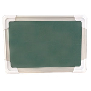 Classroom Blackboard with Aluminum Frame pictures & photos