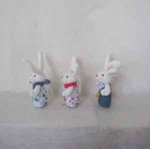 Easter Decoration Bunny Ornaments for Garden pictures & photos