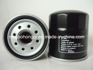 Oil Filter Ws4967 for Garden Machine pictures & photos
