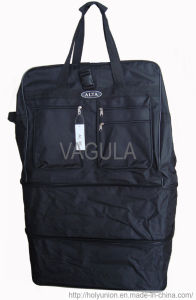 "VAGULA 36"" Rolling Wheeled Duffle Bag Spinner Suitcase Expandable Luggage pictures & photos"