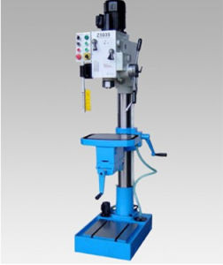 Vertical Drill Machine (Vertical Drill Press Z5035) pictures & photos