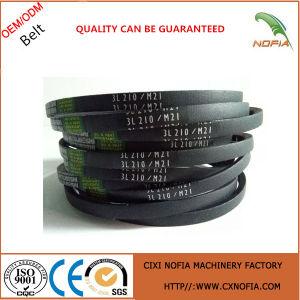 Cogged V Belt Rubber V Belt pictures & photos