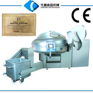 Industrial Meat Cutter Machine/Electric Meat Cutter pictures & photos