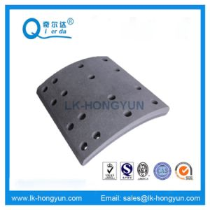 Brake Lining (WVA: 19063/19064 BFMC: DF/48/49/1) for Daf Truck pictures & photos