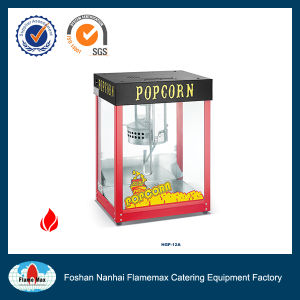 Gas Popcorn Machine 12oz (HGP-12A) pictures & photos