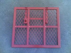 Ladder Trap Door