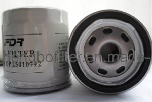25010792 Oil Filter pictures & photos