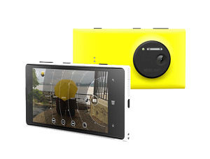 Original Brand Phone Cell Phone Factory Unlocked Lumia 1020 Mobile Phone Smart Phone pictures & photos
