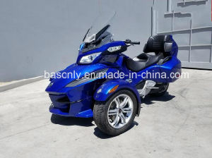 Hot Selling Spyder Roadster Rt Audio and Convenience Motorcycle Trike pictures & photos