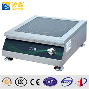 High Efficiency Microcomputer Control Induction Cooker pictures & photos
