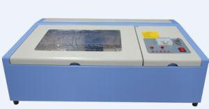 40s 40W Desktop Laser Engraver pictures & photos