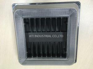 Aluminum Heat Sink / China Machined Part /Heat Sink Factory/Die Casting Heatsink Parts CNC Machining Heat Sink Factory pictures & photos