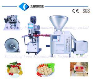 Vacuum Quantitative Sausage Filler Zkg-3500 pictures & photos