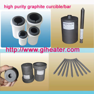 Graphite Crucible/Quartz Crucible/Ceramic Crucible pictures & photos