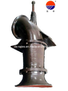 Single Stage Vertical Axial Flow Pump (water pump)