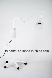 Floor Stand High Density LED Teeth Whitening with Touch Screenfor Hospital and Clinics pictures & photos