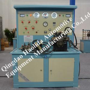 Hydraulic Pump Test Equipment, Test Speed, Flow, Pressure pictures & photos