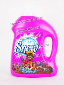 Name Laundry Liquid Detergent pictures & photos