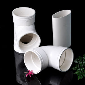 Hot Sell PVC Pipe for Water Supply pictures & photos