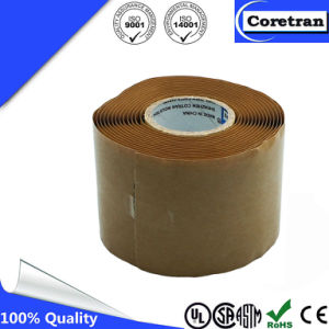 Butyl Sealing Tape with ISO9001 Certificate SGS Certificate