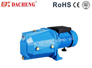 Jet-100p Electrical Jet Pump 1HP Self-Priming Pump pictures & photos