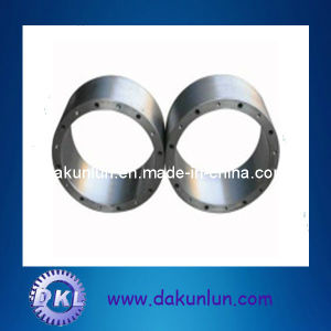 CNC Stainless Steel Ring pictures & photos