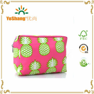 Custom Makeup Travel Promotional Fashion Cosmetic Bags, Make up Brushes Bag pictures & photos