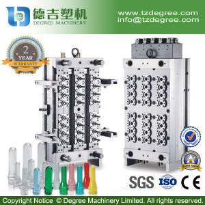 Factory Supply 2 Years Warranty 24 Cavities Pet Preform Mould pictures & photos