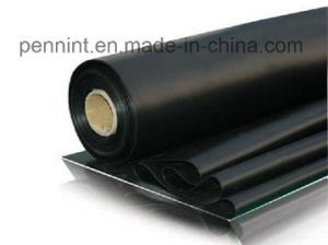 1mm Foldable PVC Pond Liner 4m Wide Waterproofing Sheet pictures & photos