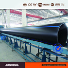 Larde Diameter HDPE Tube Used in Irrigation Field pictures & photos