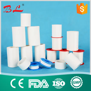 Cotton Zinc Oxide Plaster, Medical Adhesive Products, Surgical Tape Customized Package pictures & photos