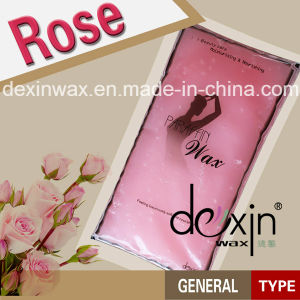 Rose Paraffin Cosmetic Wax (general)