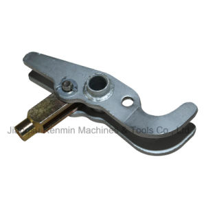 Towing Device of Jockey Wheel Jack of Trailer Part (BJ-S)