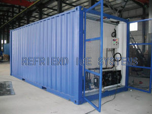 20ft Container Chiller for Vegetable Preservation (CCM-20-C) pictures & photos