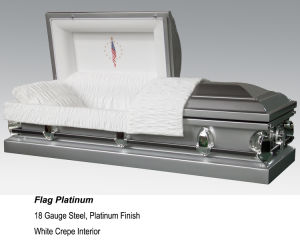 Flag Platinum