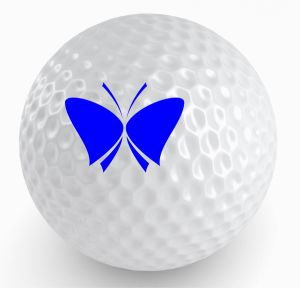 Personalzied Aluminum Golf Ball Stamps (EG-R12) pictures & photos