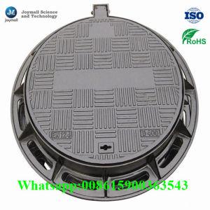 Ductile Cast Iron Round Manhole Cover En124 B125
